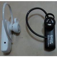 供应AP黑白蓝牙耳机 4s i9300 三星 htc 小米 联想 蓝牙耳机