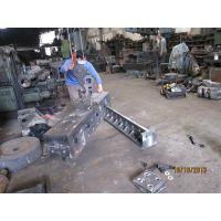 供应厚钢板焊接件加工