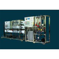 车用尿素生产设备高纯水制取设备