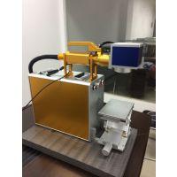 供应江苏便携式激光打标机 提供售后维修出租激光打标机服务