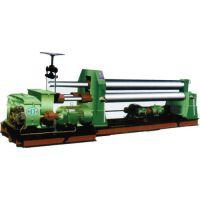 供应W11系列机械式三辊对称式卷板机