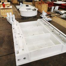 SGB630/150C中部槽】刮板机凹槽 双志品质煤机低价现货