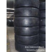 【正品 促销】供应矿用光面轮胎 17.5-25 L-5S铲运机轮胎全新耐磨