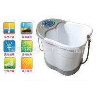 正品乐彤足浴器LT-368-82足浴盆深水型独有漏电保护器 足浴养生器