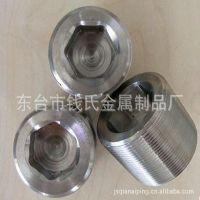 厂家专业生产各种不锈钢内外六角螺栓 可加工多种型号
