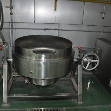 供应自动搅拌炒锅批发价格/型号/尺寸/容积/燃气耗量/搅拌速度