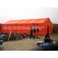 供应动房牌双层帐喜宴充气帐篷 大型婚宴充气气柱帐篷