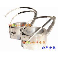 供应铸铝发热圈(ZZ-0001)主营产品:铸铝/ 发热圈