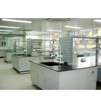 青岛实验室装修 青岛理化台面中央台定做 青岛实验室水电路布置 青岛实验室专用地面铺设 青岛实验室专用