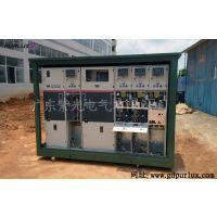 供应四川成都10KV高压充气柜,10KV高压充气柜供应商-紫光电气