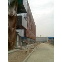 铝方管型材墙面装饰广告牌材料