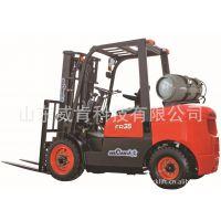 双燃料叉车 山东厂家直销3.5吨汽油叉车 双燃料叉车 液化气叉车