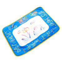 YIQU亿趣 YQ3903彩色版 礼盒装神奇水魔法画布 宝宝绘画写字涂鸦