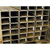 上海Q235无缝方管终端市场的钢材销售量