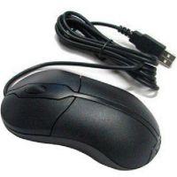 戴尔DELL8115鼠标MOC5UO 有线USB笔记本台式专用鼠标 办公游戏