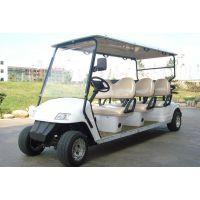 供应西安益高EG2068K电动高尔夫车8-10小时