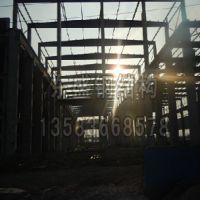【钢构厂房制作】大型钢结构工程//大型钢结构公司