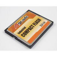 Agrade 工业级CF卡 SLC 闪存记忆卡