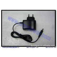 厂家特价供应手机充电器 5V充电器 500MA-1A电源适配器 5V USB