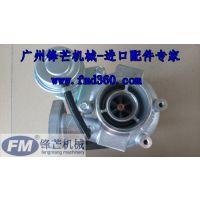 小松PC130-7增压器4D95增压器6208-81-8100/49377-01611