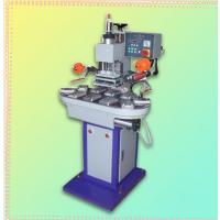 供应3D热转印机 锥形桶圆面热转印设备 恒锦热转印机