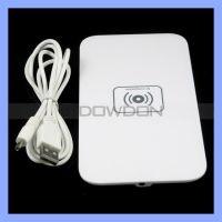 QI标准/Q9无线充电发射器 三星苹果诺基亚通用无线充电器