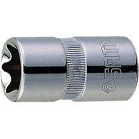 手用工具 世达工具 12.5MM系列花型套筒 13702 E12 正品保证