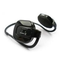 供应厂家直销 中锘基 z-g8112无线耳机 2.4G电脑耳机 挂耳式带麦克风