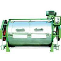 供应上海,天津,重庆,安徽15-300kg布草水洗机适用洗涤棉毛化纤等厂家直销