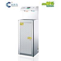 供应郫县中小学校园学生专用全自动温热直饮水机|不锈钢电热开水器安装