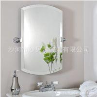 方形 圆形 钻石形 弧形 扇形 多边等异形卫浴镜 穿衣镜