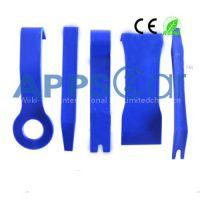 NEW 5PCS/SET Plastic tool for opening car radio WT04-T5