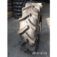 供应供应 11.2-24 拖拉机轮胎 人字农用胎