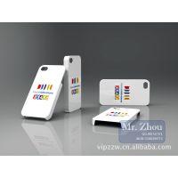 塑胶保护壳 手机保护壳 外壳 苹果 iphone4S 保护套加工