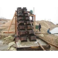 螺旋洗砂机安装说明书、立式洗砂机安全操作规程、恒圣矿沙机械