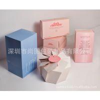 广西厂家生产纸品包装 纸制品 高级牛皮纸纸盒