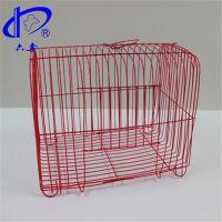六鑫科教 动物饲养笼 小学科学实验器材 生物仪器 教学仪器