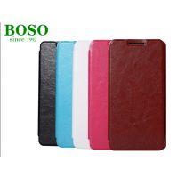 BOSOOPPO R3手机套R3皮套R3手机皮套R7007手机套皮套工厂批发