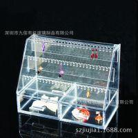 亚克力饰品箱/有机玻璃首饰饰品挂箱/电子产品挂箱/大小各类机箱
