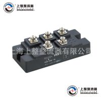 上海上整 MTS晶闸管模块,60-450A 1200-2000V