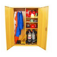 供应紧急器材柜(PPE柜)WA910450 应急设备柜 45加仑工业柜