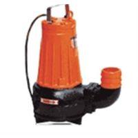 ZW自吸排污泵|博耐泵业|无堵塞潜水排污泵