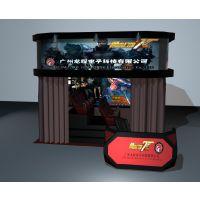 供应龙程真7d 中国一流7d互动影院设备 7d电影多人对战 免费试玩 影院设备厂家