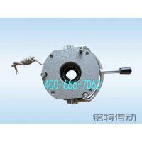 供应电磁失电制动器DLTZ3-80/DC24V/99V/170V功率95W/扭矩80N.m