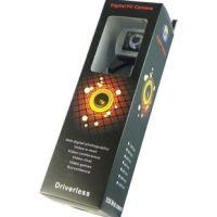 供应大摄像头包装盒子 彩盒 有透明窗口 长包装 可以让摄像头变的高