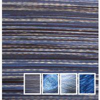 供应缤溢纺织 60S丝光棉段染面料