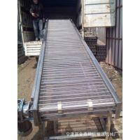 加工生产不锈钢网带输送机  玉米衣物食品输送设备 皮带输送机