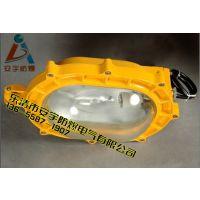 供应内场强光防爆金卤灯BFC8120-J70 1*70W 自带蓄电池