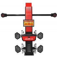 版3D汽车专用四轮定位仪ML-3D-2S 带平板电脑上车雷达 广角鹰眼高精度相机
