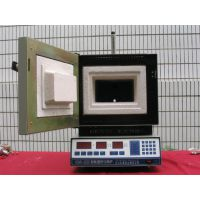 KSMF-2000 智能温控马弗炉
